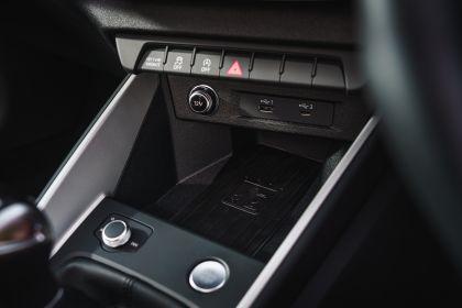 2018 Audi A1 Sportback Sport - UK version 88