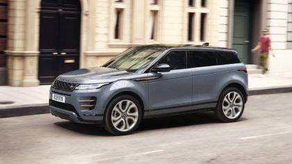2019 Land Rover Range Rover Evoque 6