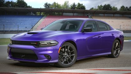 2019 Dodge Charger GT 2