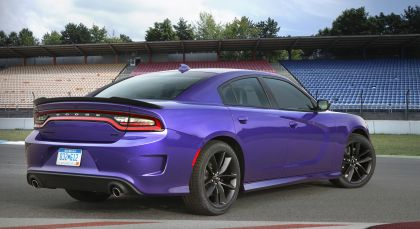 2019 Dodge Charger GT 3