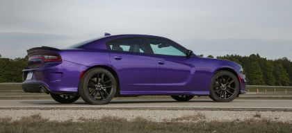 2019 Dodge Charger GT 4