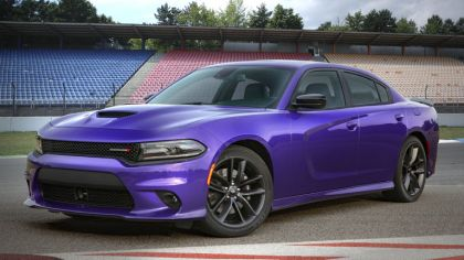 2019 Dodge Charger GT 6