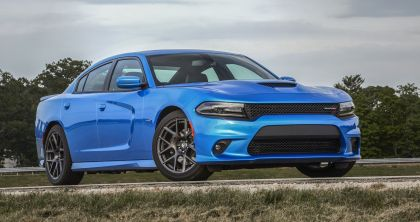 2019 Dodge Charger RT 1