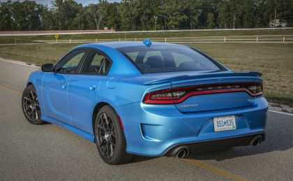 2019 Dodge Charger RT 2