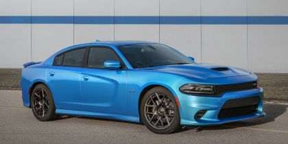 2019 Dodge Charger RT 4