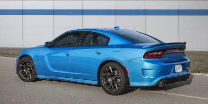 2019 Dodge Charger RT 5