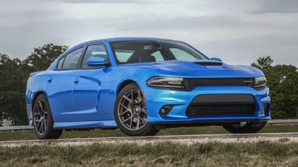 2019 Dodge Charger RT 3