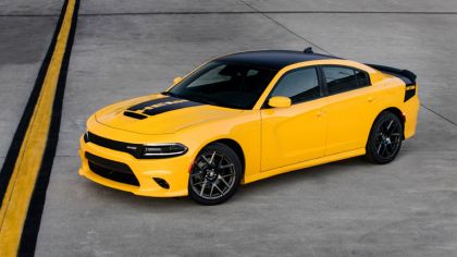 2019 Dodge Charger Daytona 392 3