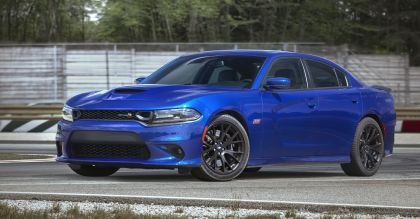 2019 Dodge Charger RT Scat pack 1
