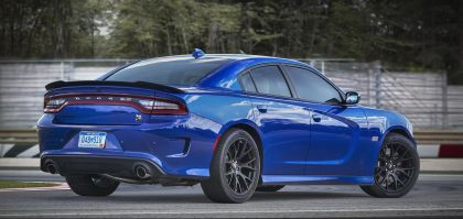 2019 Dodge Charger RT Scat pack 2