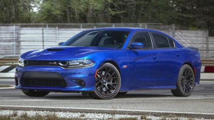 2019 Dodge Charger RT Scat pack 3