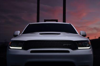 2019 Dodge Durango SRT 12