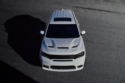 2019 Dodge Durango SRT 13