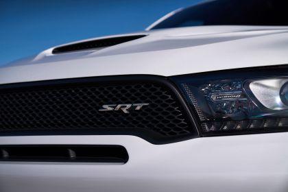 2019 Dodge Durango SRT 17