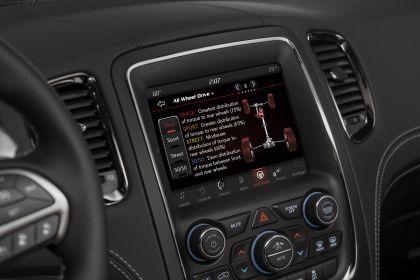 2019 Dodge Durango SRT 38
