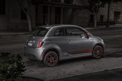 2019 Fiat 500e 2