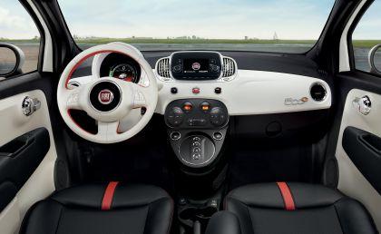 2019 Fiat 500e 3