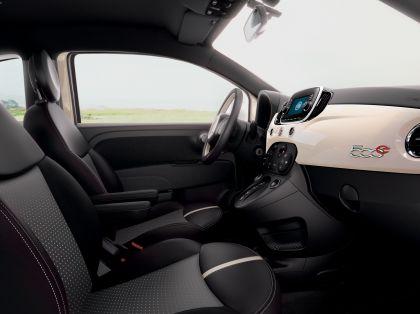 2019 Fiat 500e 4
