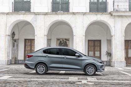 2019 Fiat Cronos Drive 1.3 Flex 4p 2
