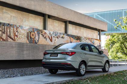 2019 Fiat Cronos Drive 1.3 Flex 4p 10