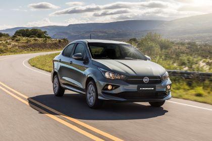 2019 Fiat Cronos Drive 1.3 Flex 4p 13