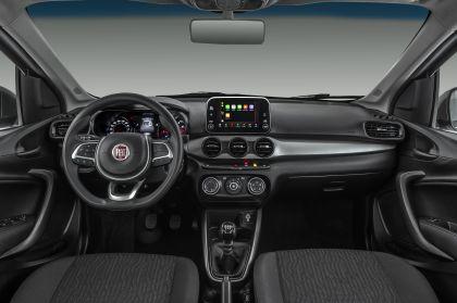 2019 Fiat Cronos Drive 1.3 Flex 4p 15