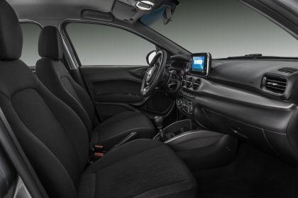 2019 Fiat Cronos Drive 1.3 Flex 4p 16