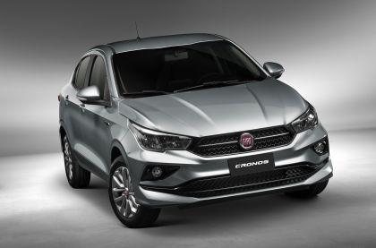 2019 Fiat Cronos Drive 1.3 Flex 4p 22