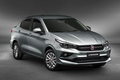 2019 Fiat Cronos Drive 1.3 Flex 4p 23