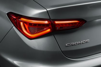 2019 Fiat Cronos Drive 1.3 Flex 4p 27