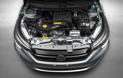 2019 Fiat Cronos Drive 1.3 Flex 4p 28