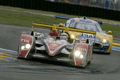 2008 Audi R10 TDI Le Mans Winner 3