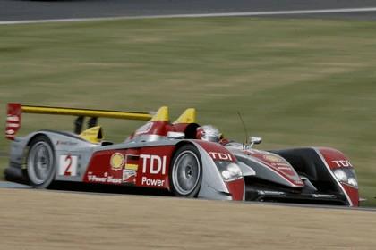 2008 Audi R10 TDI Le Mans Winner 6