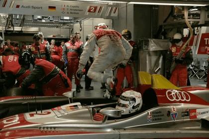 2008 Audi R10 TDI Le Mans Winner 7