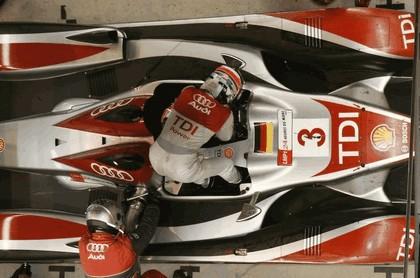 2008 Audi R10 TDI Le Mans Winner 8