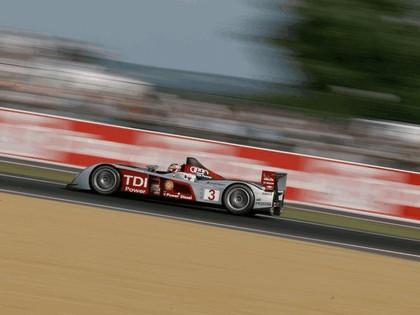 2008 Audi R10 TDI Le Mans Winner 11