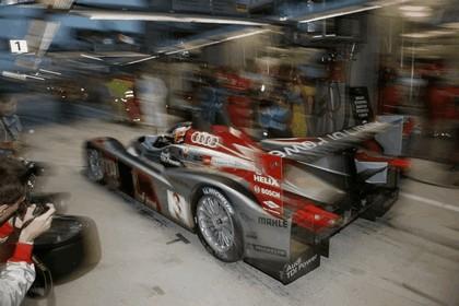 2008 Audi R10 TDI Le Mans Winner 17