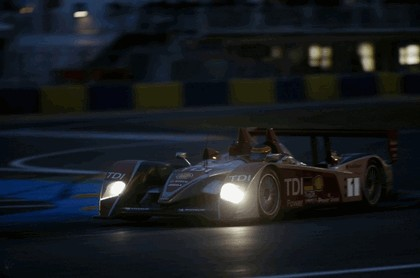 2008 Audi R10 TDI Le Mans Winner 18