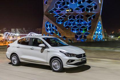 2019 Fiat Cronos Drive 1.3 GSR Flex 4p 3