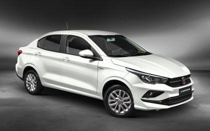 2019 Fiat Cronos Drive 1.3 GSR Flex 4p 11