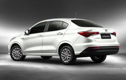 2019 Fiat Cronos Drive 1.3 GSR Flex 4p 12