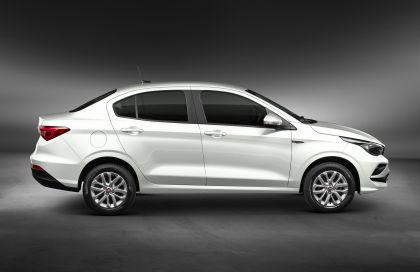 2019 Fiat Cronos Drive 1.3 GSR Flex 4p 17