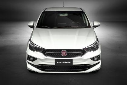 2019 Fiat Cronos Drive 1.3 GSR Flex 4p 19