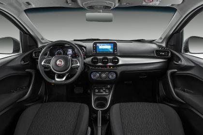2019 Fiat Cronos Drive 1.3 GSR Flex 4p 22