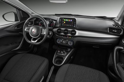 2019 Fiat Cronos Drive 1.3 GSR Flex 4p 23