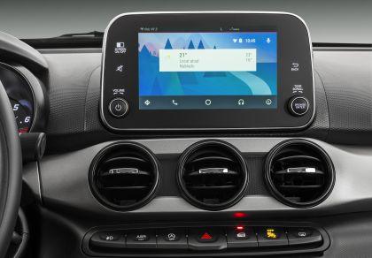 2019 Fiat Cronos Drive 1.3 GSR Flex 4p 25