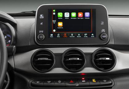 2019 Fiat Cronos Drive 1.3 GSR Flex 4p 26
