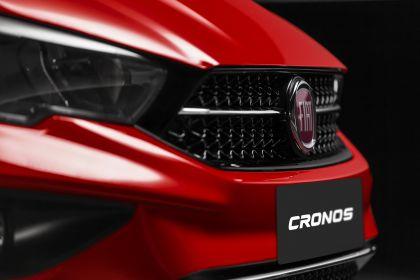 2019 Fiat Cronos Precision 1.8 Automatico Flex 4p 34