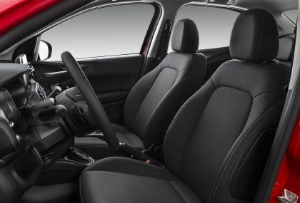 2019 Fiat Cronos Precision 1.8 Automatico Flex 4p 44