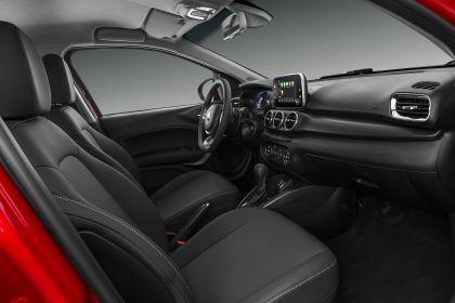 2019 Fiat Cronos Precision 1.8 Automatico Flex 4p 46